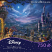 Beauty and the Beast Dancing in the Moonlight Puzzle