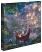 Tangled Canvas Wrap