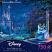 Thomas Kinkade Cinderella Dances Disney Puzzle