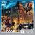 Dark Knight Saves Gotham City Puzzle
