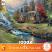 Thomas Kinkade Mountain Paradise Puzzle