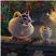 Mrs. Potts & Chip Closeup