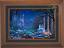 Aurora Copper Frame