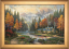Gallery Gold Petite Frame