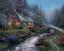 Twilight Cottage Image