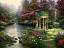 The Garden of Prayer Image