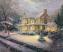 Victorian Christmas III Image