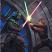 Darth Vader & Luke Closeup