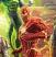 The Flash Closeup
