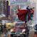 Superman Closeup
