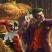 Joker & Harley Quinn Closeup