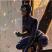 Catwoman Closeup