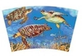 b562c354998 Guy Harvey Sea Turtle Tervis Tumbler at Ocean Treasures