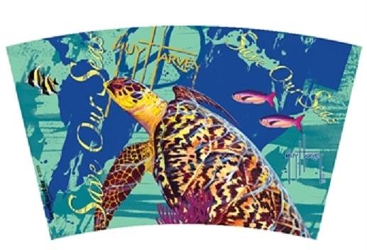 5b352e91cf0 ... Tervis Guy Harvey Save Our Seas Sea Turtle Wrap Image