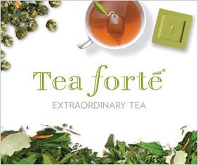 Tea Forte'