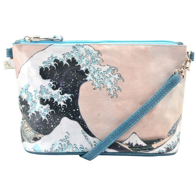 Wave Mini Crossbody Bag