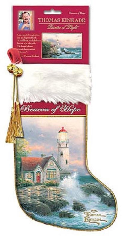 Beacon of Hope Stocking