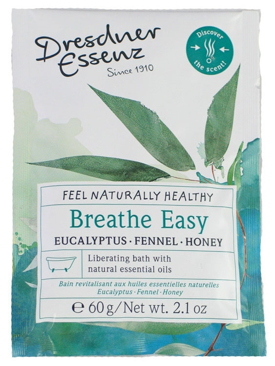 Breathe Easy Bath Salts