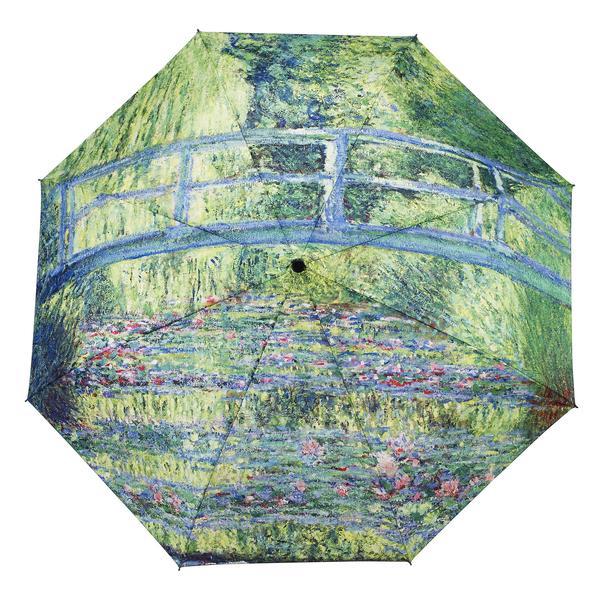 Japanese Bridge Umbrella