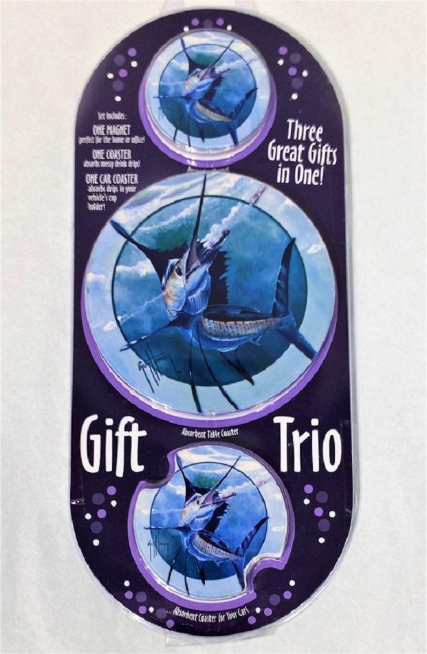 On the Teaser Coaster Trio