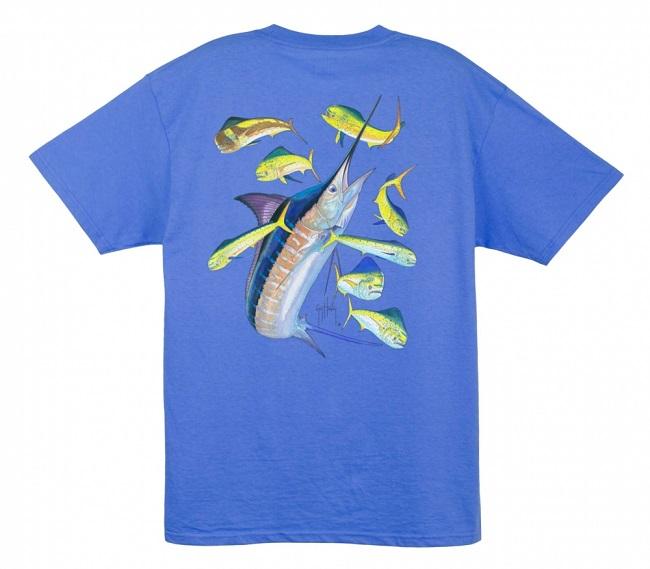 Marlin Dorado T Shirt