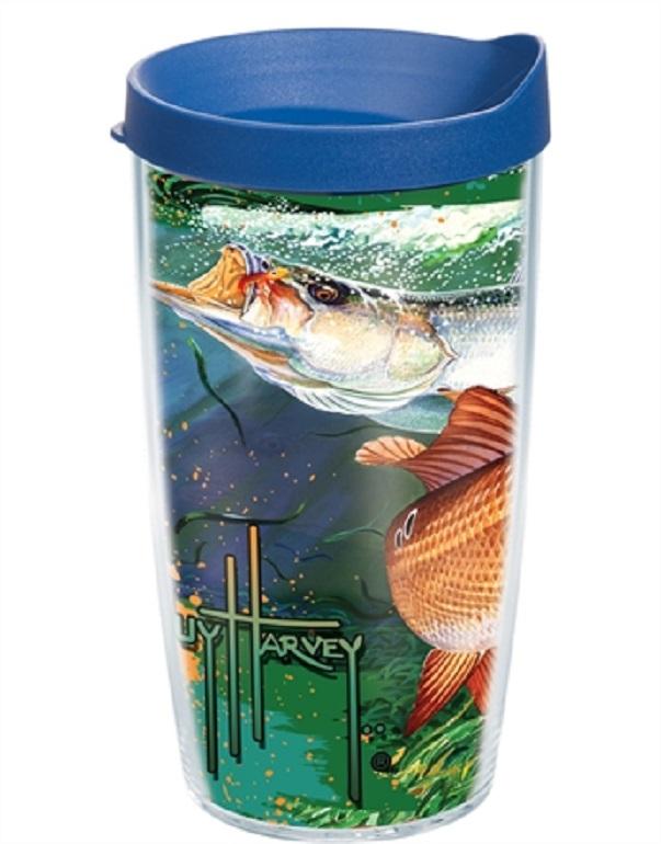 Redfish Tervis