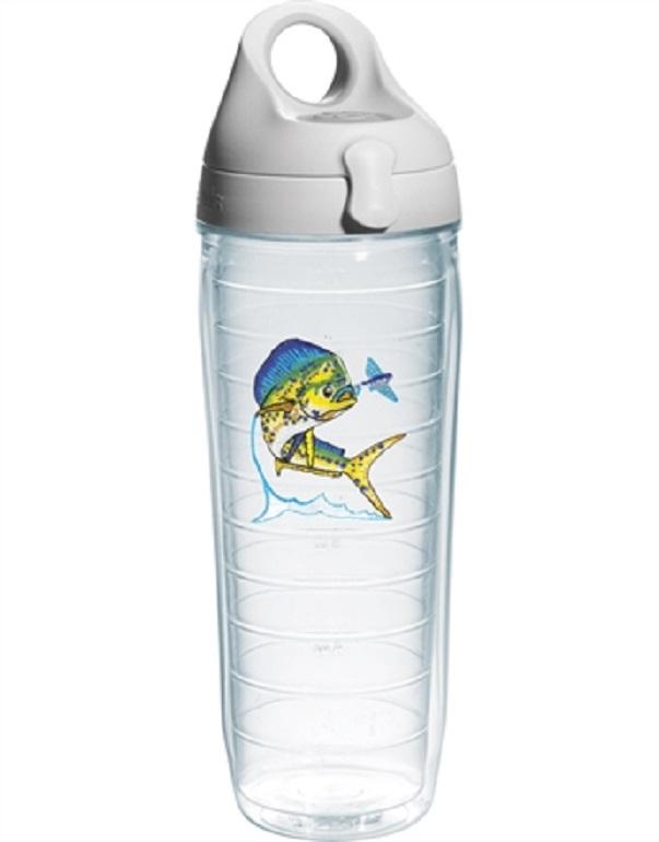 Bull Dolphin Water Bottle