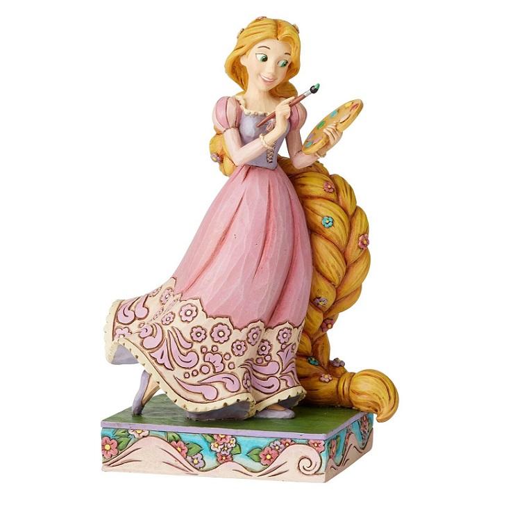 Adventurous Artist Rapunzel