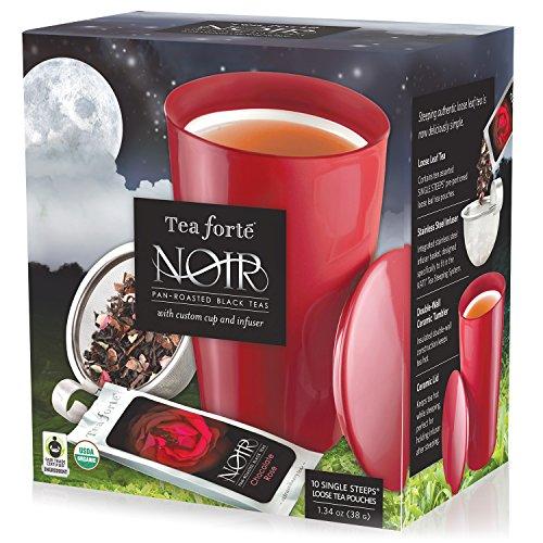 Noir Tea Starter Set