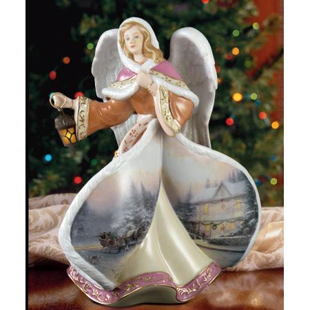 Winter Angel Of Love