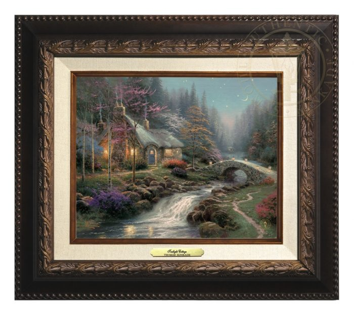 Twilight Cottage Classic (Frame Choices)