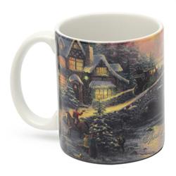 Spirit of Christmas Mug