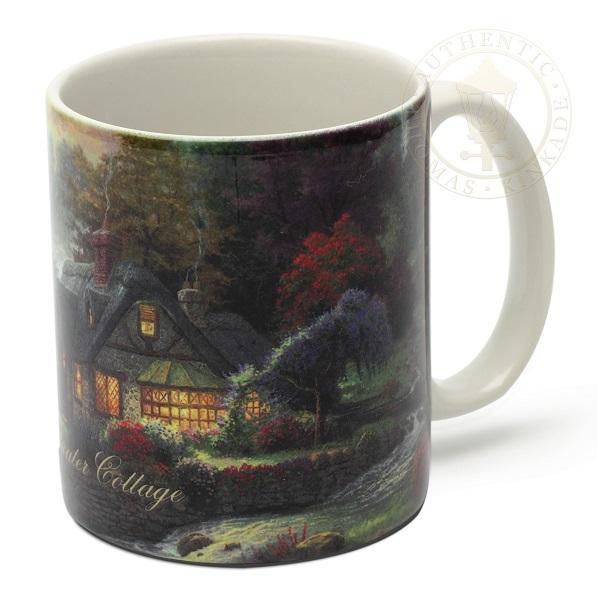 Stillwater Cottage Mug