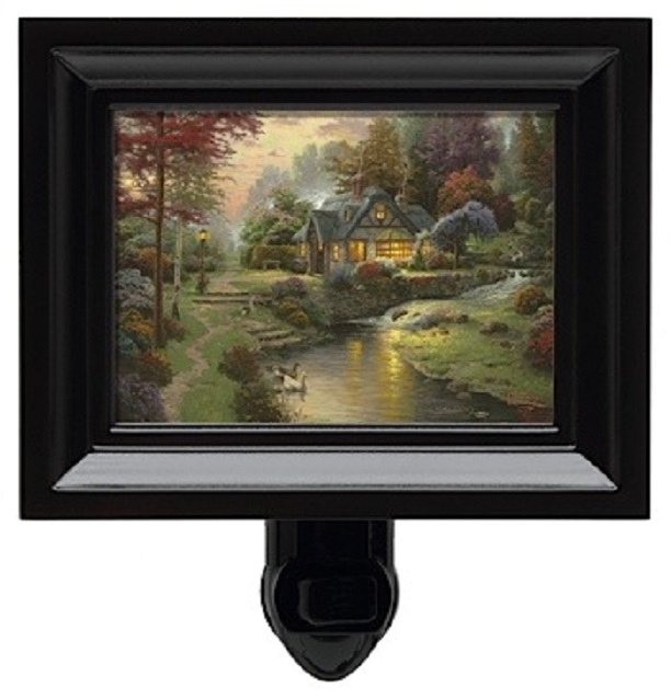 Stillwater Cottage Night Light