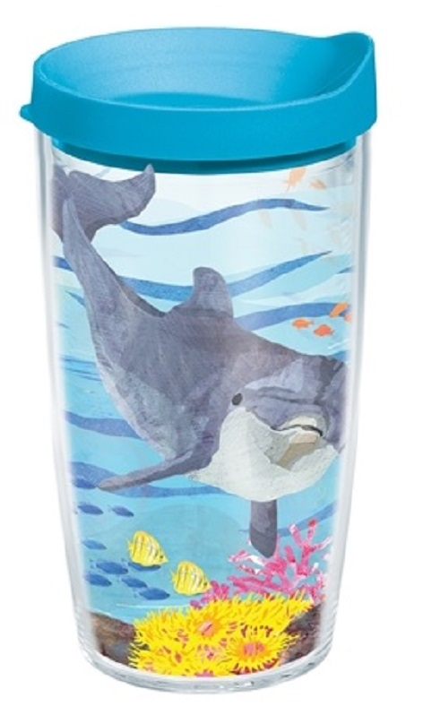 Dolphin Tervis