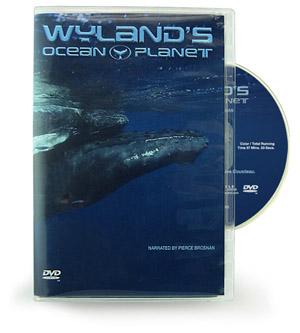 Ocean Planet DVD