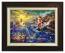 Little Mermaid Classic - Five Frame Choices