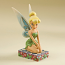 A Pixie Delight Tinker Bell