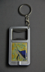 Sailfish Key Chain and Bottle Opener