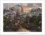 San Francisco Lombard Street II Paper Edition