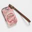 Jasmine Cell Phone Wristlet