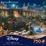 Cinderella Movie Clock Strikes Midnight Puzzle