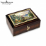 All Things Are Possible Illuminated Heirloom Music Box