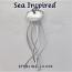 Jellyfish Pendant Charm