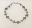 Starfish Shell & Sand Dollar Sterling Silver Bracelet