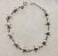 Sea Turtle Sterling Silver Bracelet