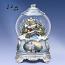 Jingle Bells Snow Globe