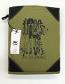 Vive Les Asperges Tablet Bag