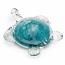 Ocean Blue Sea Turtle