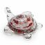 Passion Red Sea Turtle